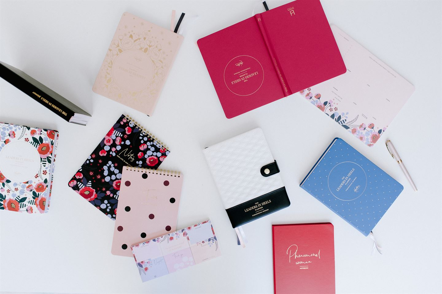 Inspirational Corporate Gifts For Women